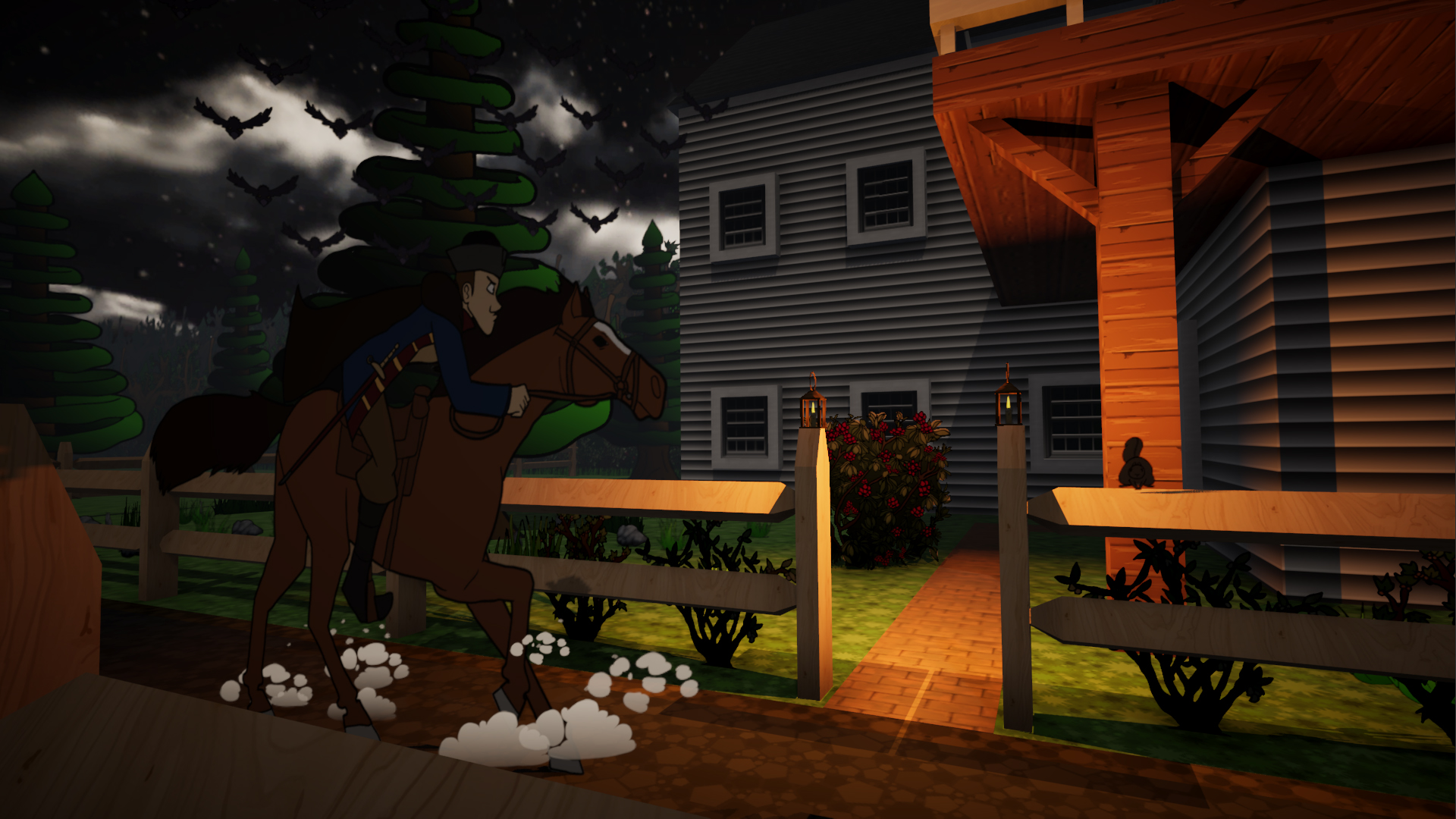 Children of Liberty – Lantana Games